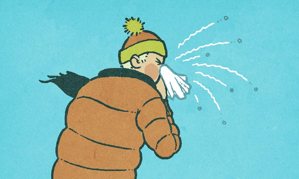 الغارديان: مع دخول فصل الشتاء، كل ما تحتاج معرفته عن الزكام