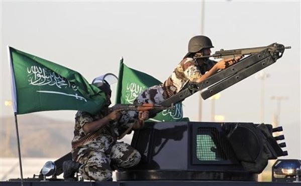 العرب على أبواب ملحمة صنعاء