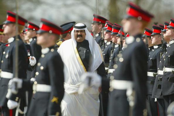 أكاديميَّة ساندهيرست العسكريَّة: معهد الانقلابات وقاعدة نفوذ بريطاني في دول الخليج
