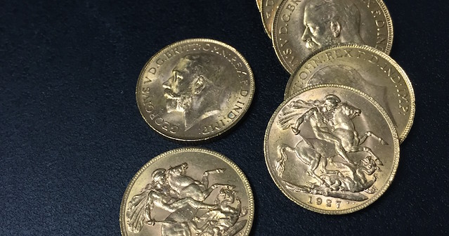 لماذا اتجه المصريين للاستثمار في الذهب