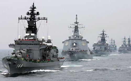 الأسطول الروسي بالبحر الأسود