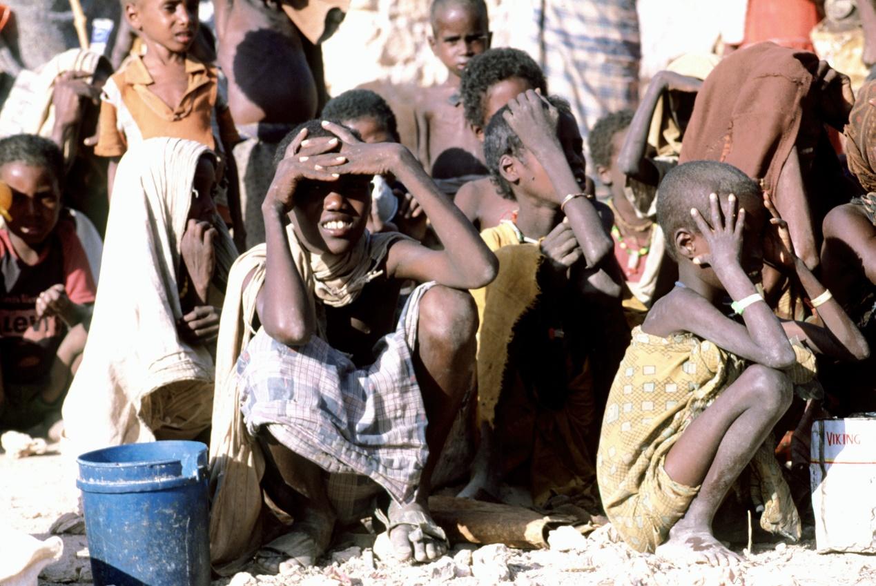 الصومال في التسعينيات