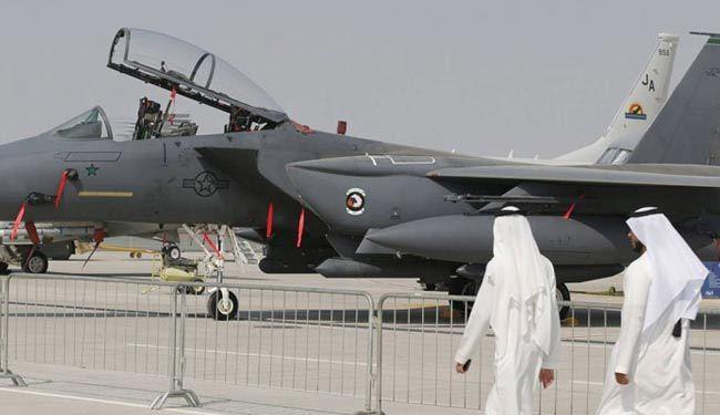 الطائرات الألمانية المصدرة للسعودية