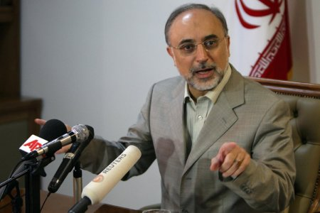 IRAN-NUCLEAR-POLITICS-ENRICHMENT
