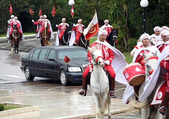 TUNISIA-POLITICS-GOVERNMENT-ESSEBSI-HANDOVER