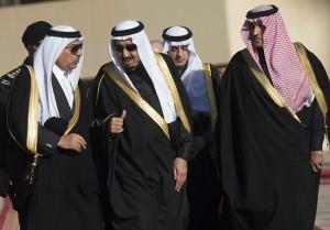 مجتهد: خزينة أسرار العائلة الحاكمة في السعودية على تويتر