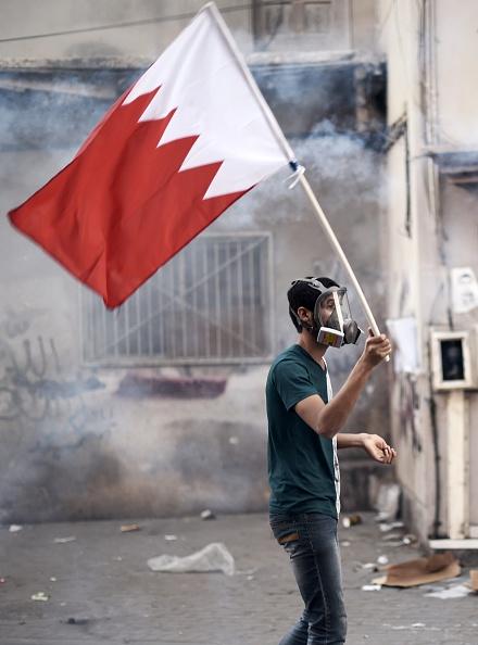 BAHRAIN-POLITICS-OPPOSITION-JUSTICE