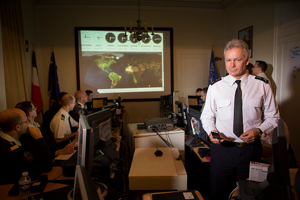 French Department of Cyber Defense