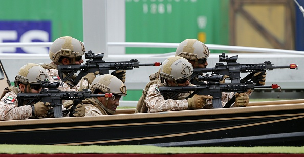 UAE-DEFENCE-IDEX-ARMY-SHOW