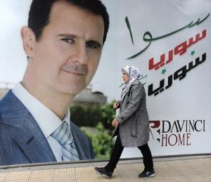 النساء في سجون «بشار الأسد».. راقصة ومُناضلة وربة منزل