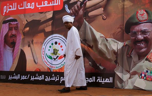 SUDAN-VOTE-ELECTION-CAMPAIGN-BASHIR