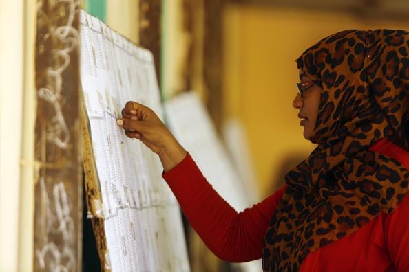 SUDAN-POLITICS-VOTE