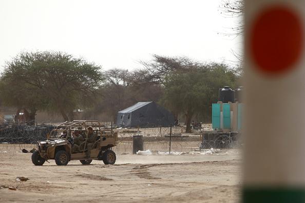 Chadian and Nigerien Armies against Boko Haram