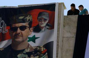 السجون السورية