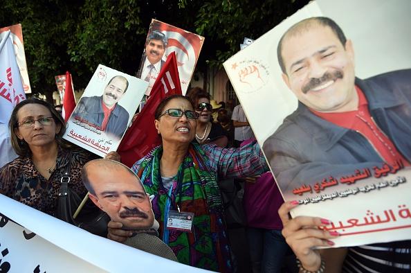 TUNISIA-POLITICS-TRIAL-BELAID