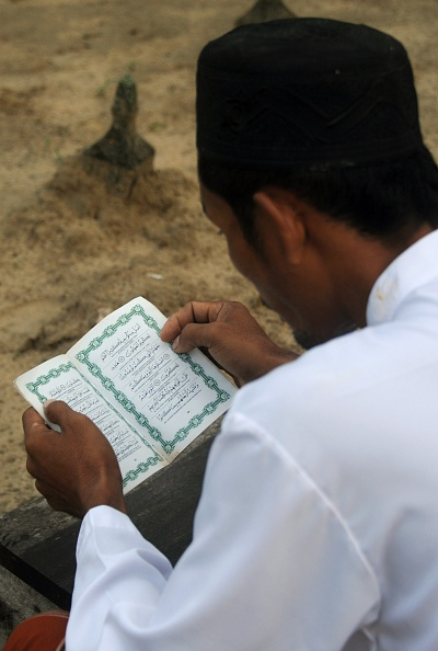 THAILAND-RELIGION-ISLAM-EID