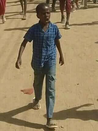 في السودان