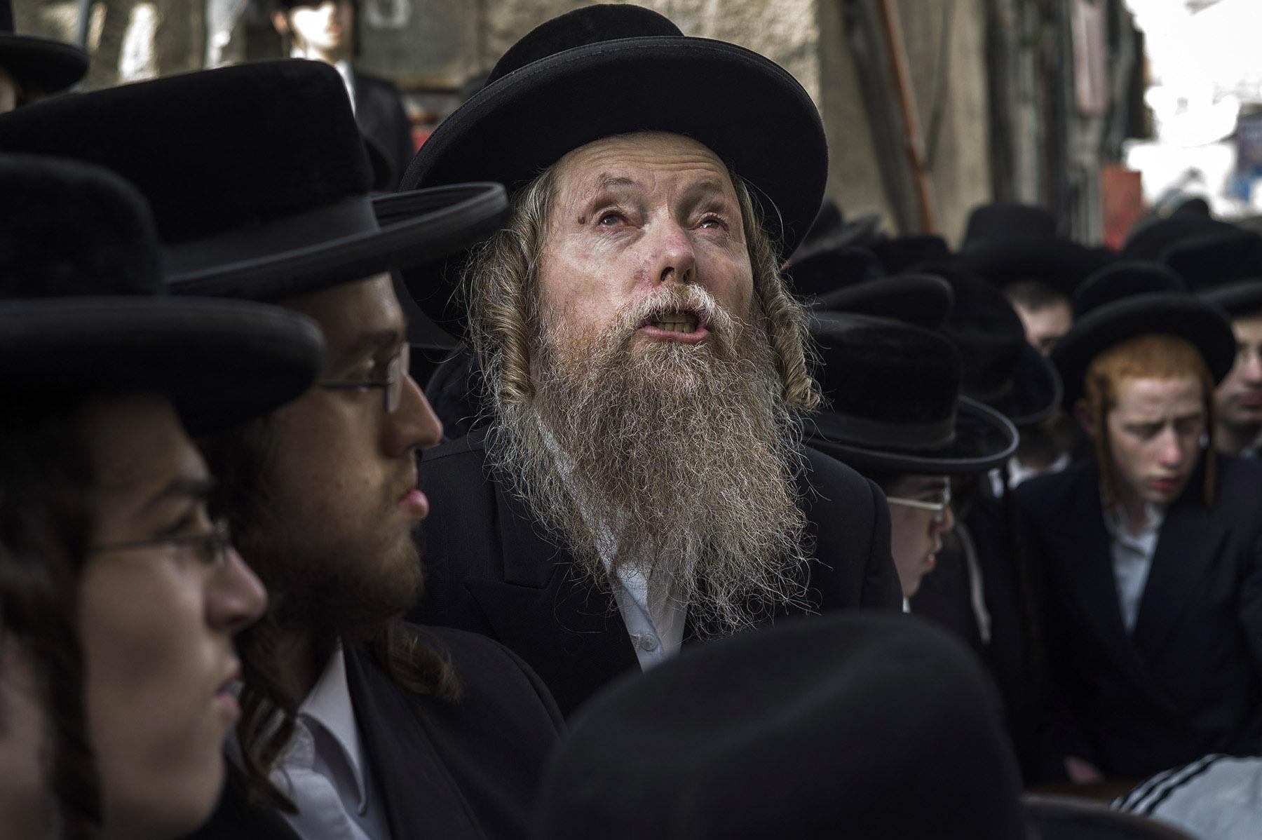 يهود العالم