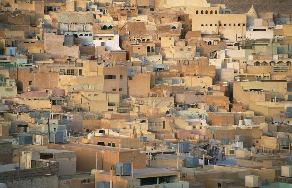 Ghardaia, M'zab Valley