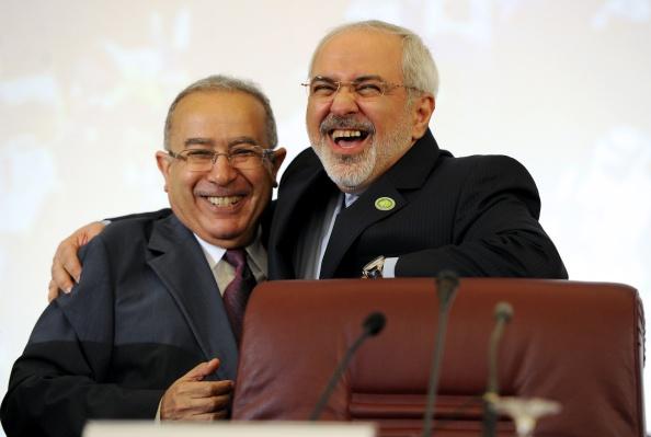 ALGERIA-NAM-DIPLOMACY
