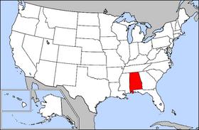 4_Map_of_USA_highlighting_Alabama