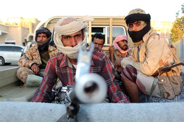 تنظيم القاعدة في اليمن التشيع