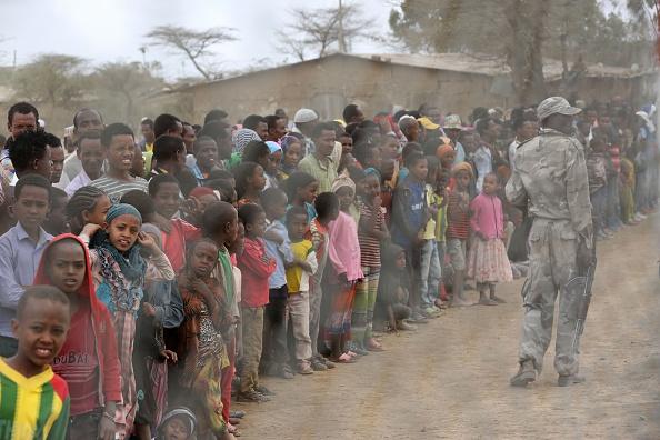 الجوع أزمة غذاء عالمية