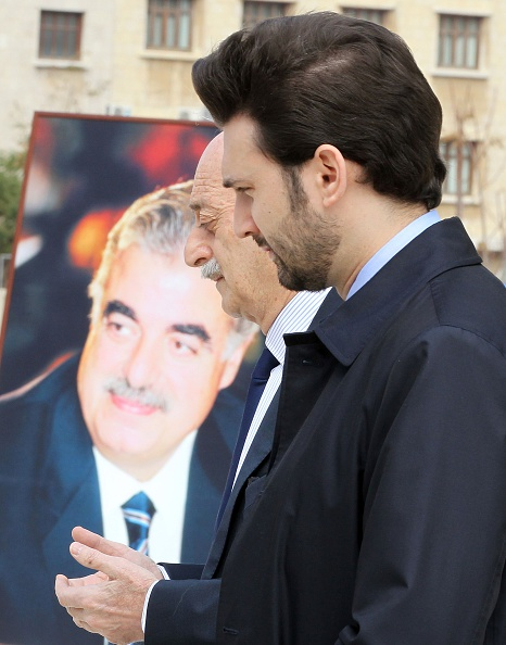 LEBANON-POLITICS-CRIME-HARIRI-ANNIVERSARY
