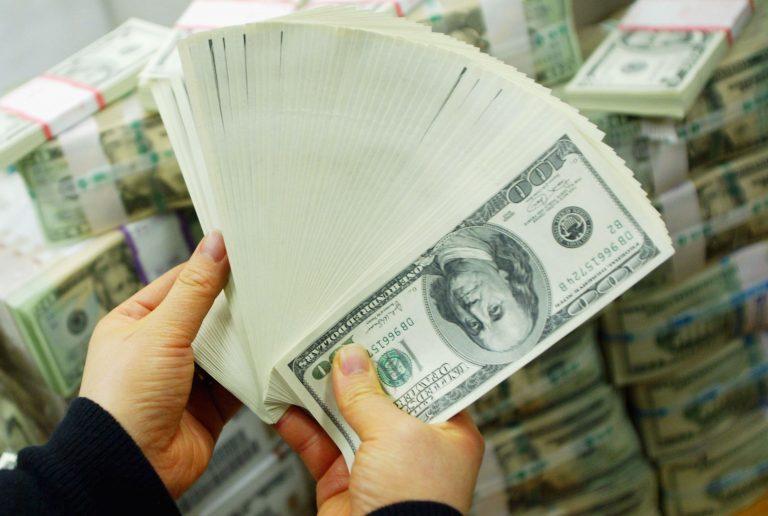 الدولار في مصر