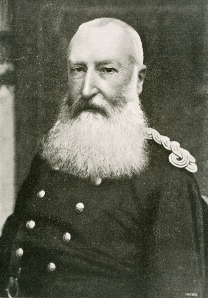 UNSPECIFIED - SEPTEMBER 29: Leopold II (1835-1909), King of Belgium, photograph from the weekly magazine L'Illustrazione Italiana, 1902. 20th century. (Photo by DeAgostini/Getty Images)