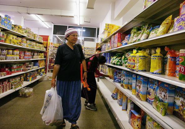 Settlers Prepare For Withdrawal As Deadline Looms