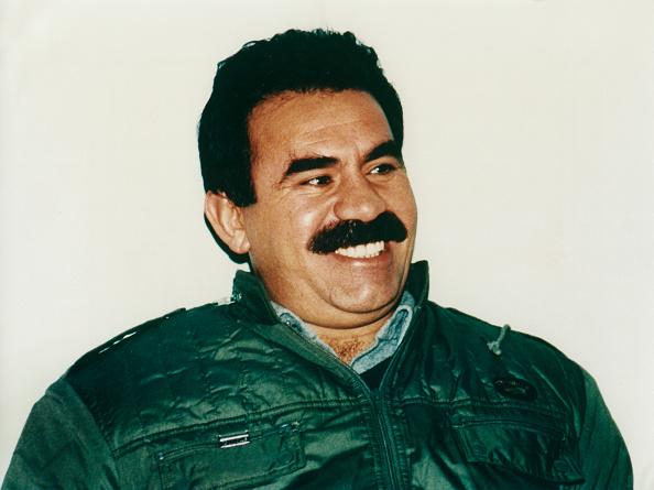 Turkey–PKK conflict: Abdullah Öcalan
