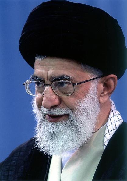 Ali Khamenei, Ayatollah, Politician, Iran