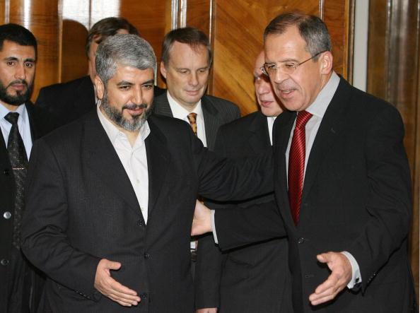 Лавров назвал перекрытие контрабанды из турции ключевым условием прекращения огня в сирии