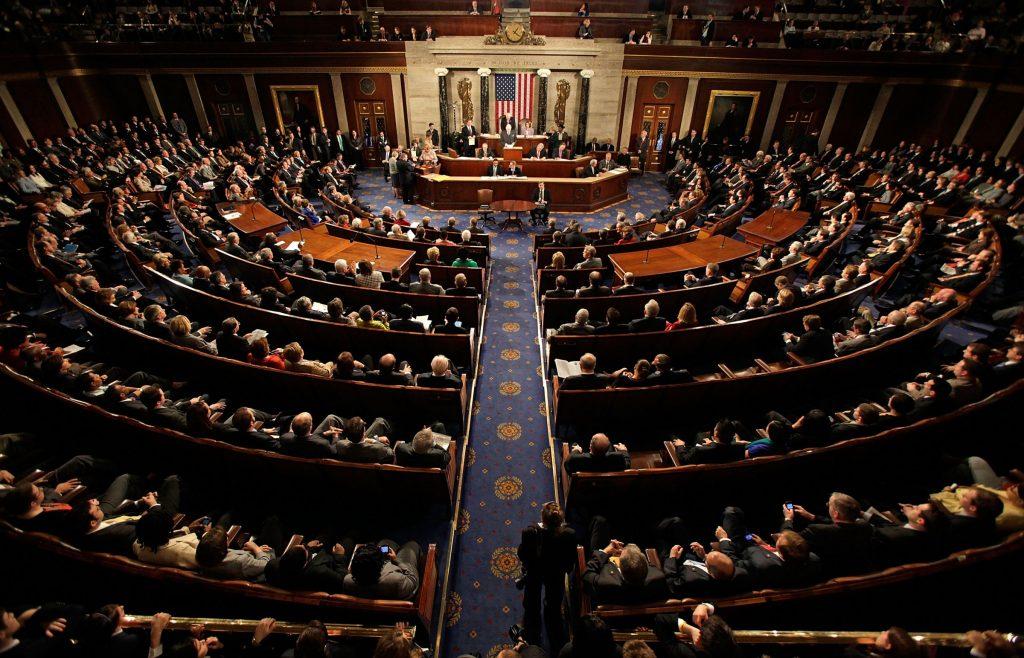 «من أسوأ الأماكن للسيدات».. ماذا تعرف عن التحرش الجنسي في الكونجرس الأمريكي؟