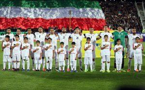 إيران في كأس العالم