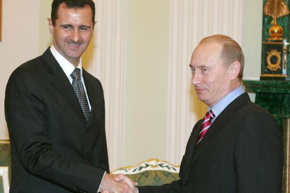 كيف يتحكم الغاز الطبيعي في الموقف الروسي حيال الأزمة السورية ؟
