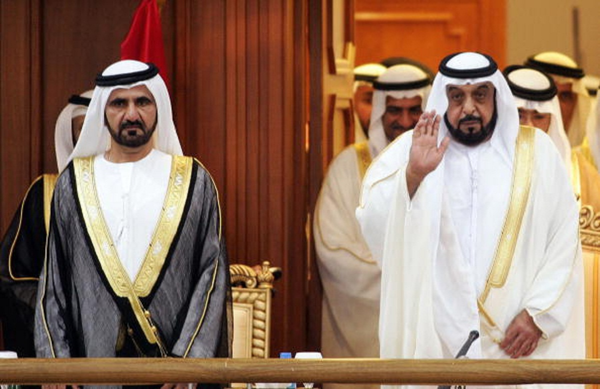 إمبراطورية أموال أمراء وشيوخ الخليج ساسة بوست