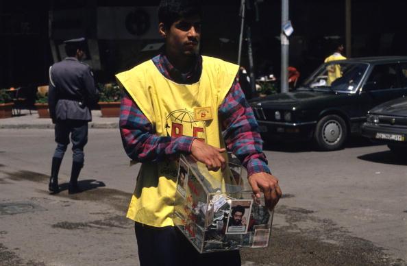 Hezbollah Volunteer