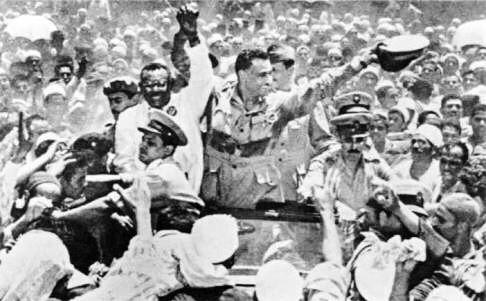 كان انفصال السودان نتيجة لاستعلاء القوى الحاكمة المصرية
