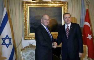 تركيا وإسرائيل :هل تتفوق المصالح على الخلافات السياسية؟