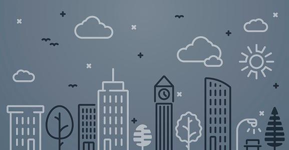 عمارة المدن