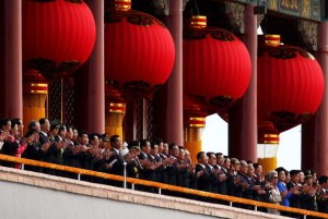 الاستراتيجية الصينية الكبرى – والمخاوف الأمريكية من الصعود الصيني