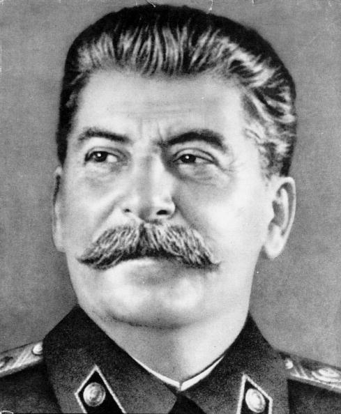 UNSPECIFIED - CIRCA 1944:  Stalin (1879-1953), Soviet statesman, around 1945.  (Photo by Roger Viollet/Getty Images)