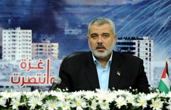 Ismail Haniyeh Speaks On First Anniversary of Major Israeli Offensive