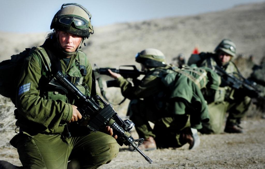 الإستراتيجية العسكرية الإسرائيلية الجديدة في 7 نقاط مركزة