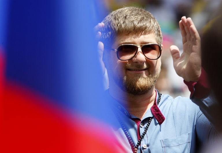 مؤتمر الشيشان
