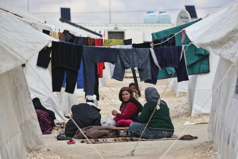 حلب.. نداءات المدنيين الأخيرة!