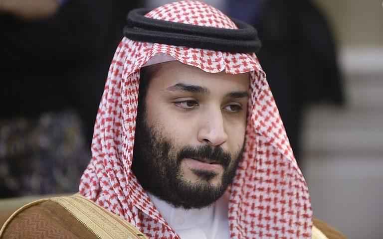 ابن سلمان الربيع العربي في السعودية