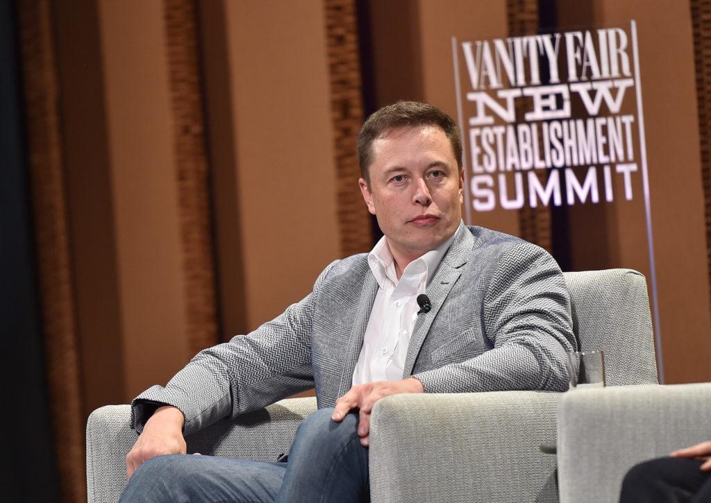 إيلون ماسك Elon Musk